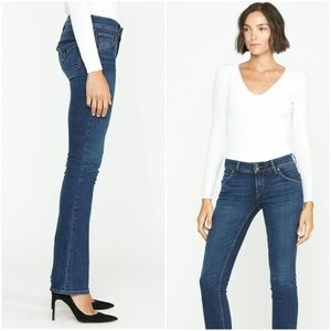 {Hudson} Beth Baby Bootcut Jeans
